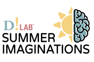 Join us for Summer Imaginations